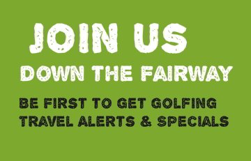 Subscribe to Premier Golf Tours Newsletter