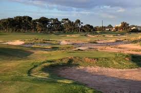 Adelaide Golf Tour