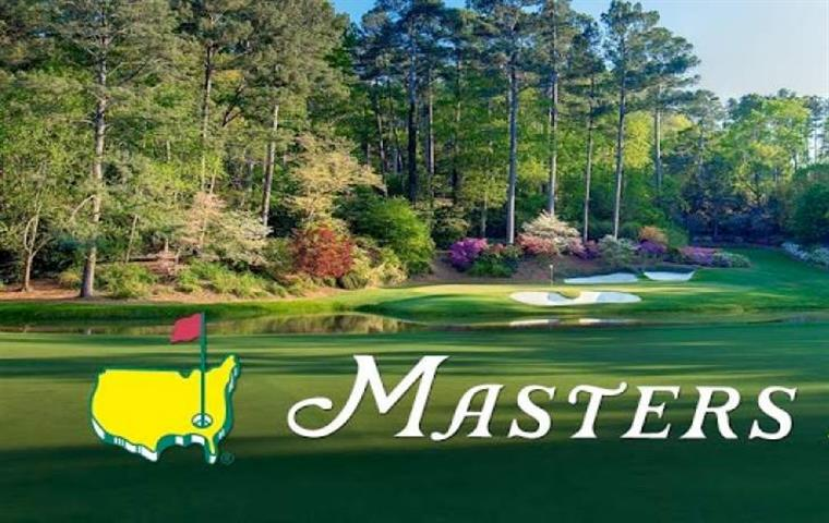 The Masters Green Jacket Tour 2