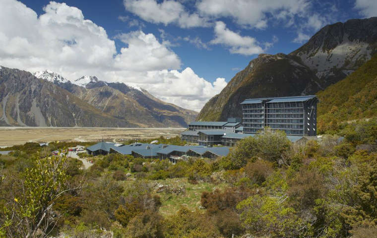 New Zealand Golf Tour - Ultimate South Experience - Main Image