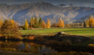 Arrow Town Golf Course - New Zealand