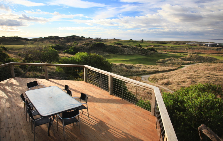 Barnbougle Accommodation