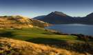 Jacks Point Golf Course- New Zealand