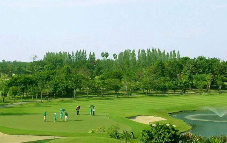 Vietnam - King Island Golf Club