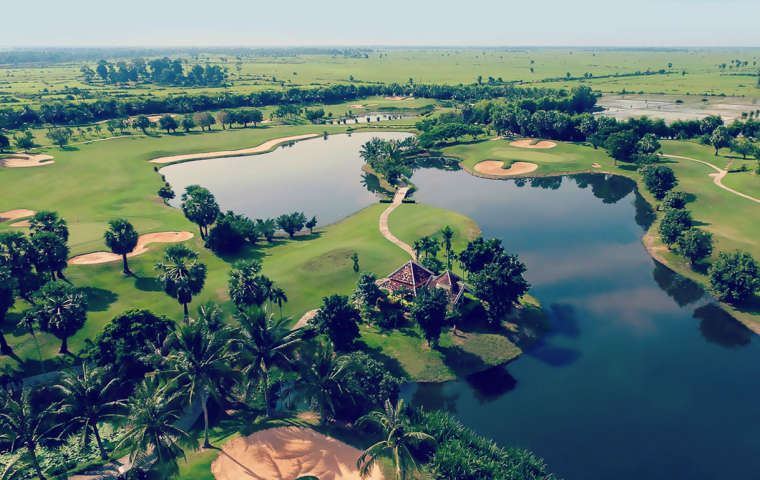 Vietnam - Phokeethra Country Club