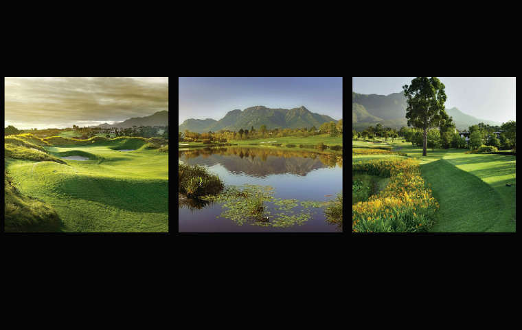 South Africa Golf Tour Fancourt Country Club