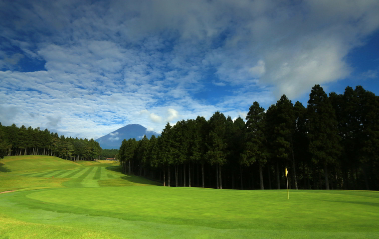 Visa Taiheiyo Golf Course