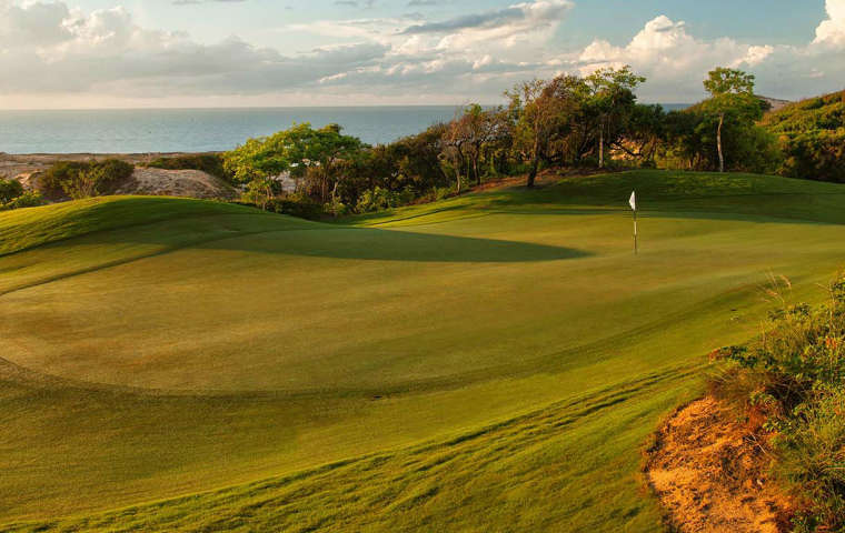 ULTIMATE SOUTHERN TO CENTRAL VIETNAM GOLF EXPERIENCE