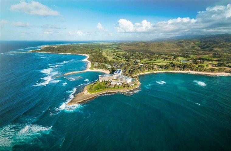 Hawaii USA Golf Tour - Turtle Bay Resort