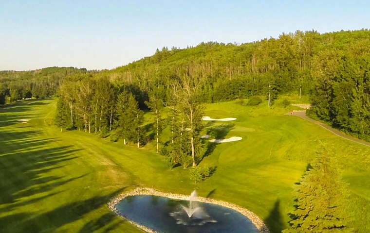 Windermere Golf ad Country Club
