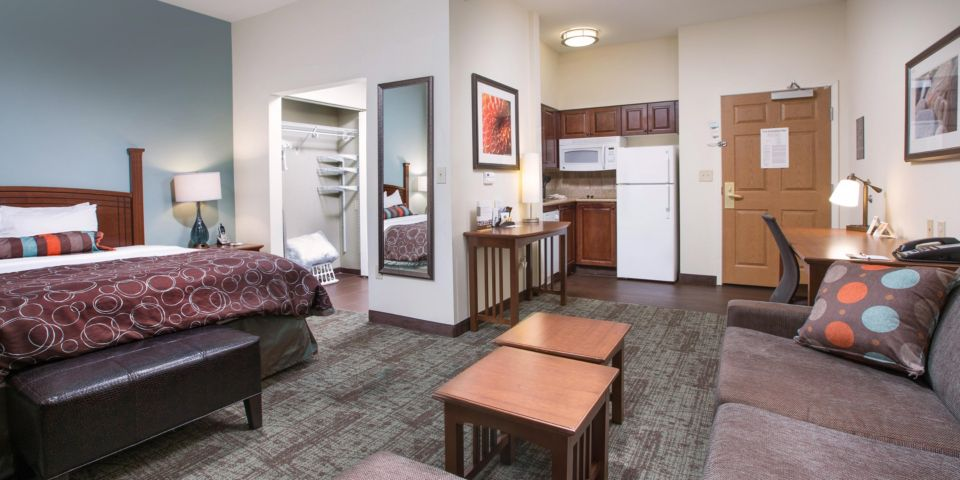 Staybridge Augusta