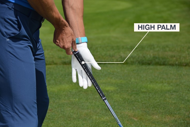 How To  Grip The Golf Club -Best Golf Tips